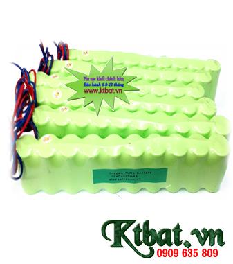 Pin sạc 12v-C4500mAh; Pin sạc công nghiệp 12v-C4500mAh; Pin sạc NiMh-Nicd 12v-C4500mAh