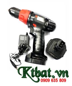 Pin sạc  Bosch 120B 9.6v 2000mAh; Pin máy khoan Bosch 120B 9.6v 2000mAh; Thay ruột pin máy khoan Bosch 120B 9.6v 2000mAh