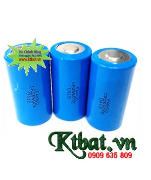 Pin PLC FANSO CR26500E lithium 3v sạc; Pin sạc FANSO CR26500E C