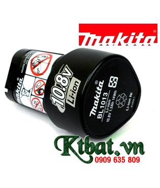 Pin sạc máy bắt vít Makita 10.8V Lithium Li-Ion 1.3Ah chính hãng Made in Japan