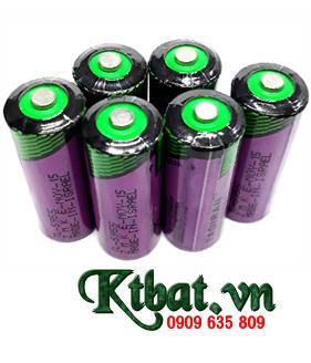 Pin PLC Tadiran TL-5955 lithium 3.6v size 2/3AA Made in Israel